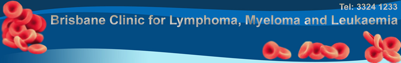 Brisbane Clinic for Lymphoma, Myeloma and Leukaemia